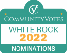 CommunityVotes White Rock 2020