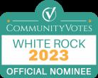 CommunityVotes White Rock 2020